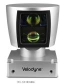Velodyne、HDL-64E 激光雷达