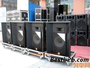 广州二手音响设备回收