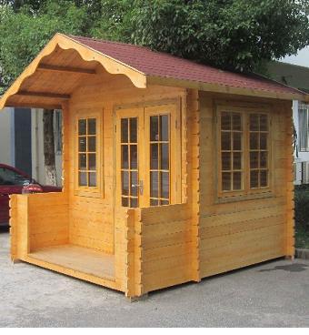 ;现代木结构设计理论