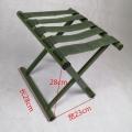 户外加厚圆管椅折叠马扎