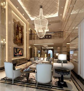 华缘装饰设计---广州海珠区别墅装修,广州海珠区复式楼装修,广州海珠