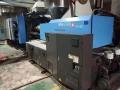 转让山东工厂海天注塑机650G原装伺服注塑机出售