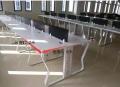 組合辦公卡座 員工桌椅工廠直銷可送貨