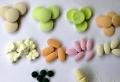 维生素c咀嚼片ODM代加工 香橙味儿童成人天然VC