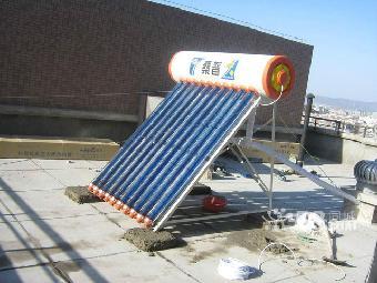 嘉定区太阳能热水器拆装维修 加装电加热 控制器更换