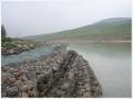 鉛絲石籠的透水功能寧夏鋼絲石籠水利工程廠家