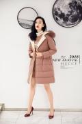 廣州原創設計師女裝愛客時尚潮流女裝貨源