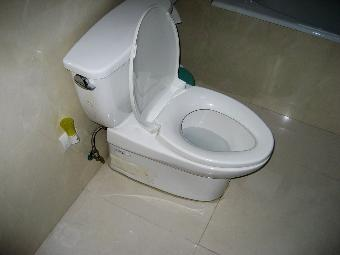 四方区维修马桶漏水
