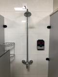 洗澡水控刷卡機 淋浴工人計次水表 智能限時洗澡系統