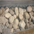 四川鉛絲石籠網箱在汛期起到應急搶險的作用