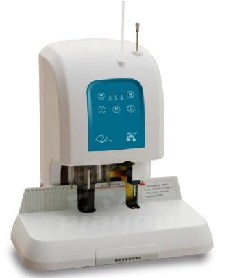 装订机的正确使用方法-长沙新拓电子科技有限公司