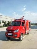 和平乡镇电动消防车生产加工