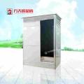 成都拆装厕所生产组装式移动厕所户外简易厕所厂家