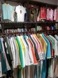 乔丹短袖T恤正品30万件一手货源批发