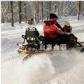大型雪地摩托車 雪地越野摩托車 大馬力雪地摩托車