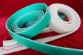 常州電子廠專用耐溶劑絲印刮膠 70度75度平口刮刀