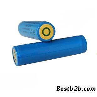 手电筒战术灯锂电池图片