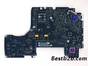 重庆苹果ipad4屏幕花屏碎屏维修多少钱
