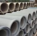 珠海F型頂管鋼筋混凝土排水管技術