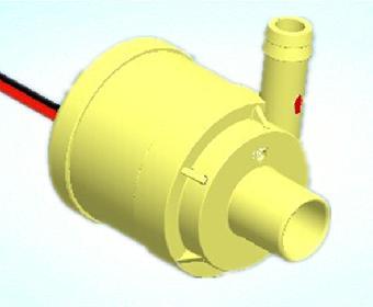 农村水泵电容接线图