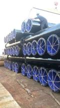 海水管道用涂塑復合鋼管廠