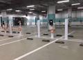電動車智能充電樁安裝