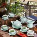 景德镇陶瓷礼品茶具厂家