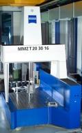 德國ZEISS帶平臺橋式三坐標測量機MMZ T