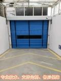 吉安南昌廠房快速堆積按需定制車庫快速堆積門按需定制