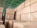河北橋洞力學板 空心刨花板 環保隔音門芯板