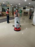 南宁医院保洁用手推式洗地机广西总经销商