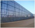 防風網 石料廠擋風墻 防風抑塵網
