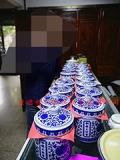 膏药罐 陶瓷