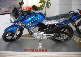 建设雅马哈天剑k125摩托车多少价格