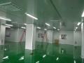 山東消毒濕巾生產車間安裝廠家
