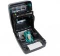 厦门兴道盛出售斑马GX430t桌面条码标签打印机