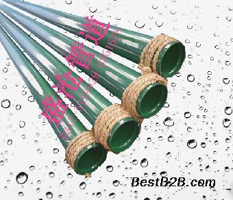 环氧树脂涂塑钢管厂家