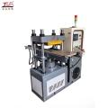 廣東硅膠商標油壓機 深圳小型平板硫化機