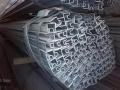 凹槽管批發、50*50凹槽管廠家