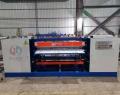 新款海綿波浪機 海綿壓型機 海綿壓形切割機