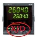 2604系列英國歐陸EUROTHERM編程器控制器