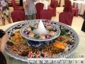 創意海鮮大咖盤子陶瓷大平盤100cm海鮮陶瓷盤超大