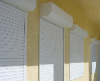 五棵松安装电动卷帘门精心设计卷帘门结构图