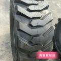 14-17.5 小裝載機輪胎 加厚耐磨