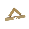 郑州加硬纸护角 木业类打包专用 量大价格低