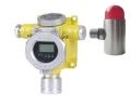 秋季液化氣體報警器 傳感器采用進口氣體敏感元件