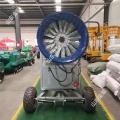 創造出不一樣的冰雪世界國產造雪機大型造雪機廠家