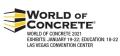 2021年美國拉斯國際混凝土暨建筑機械展 展會報名