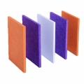 上杭環保聚酯纖吸音板 多個顏色供應