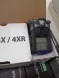 梅思安天鷹4XR便攜式復合氣體檢測儀